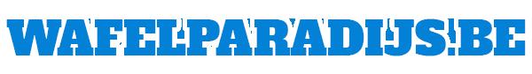 Wafelparadijs